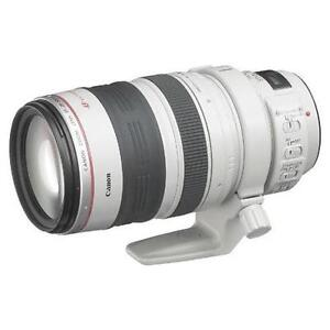 Canon EF 28-300 mm F/3.5-5.6 L IS USM Le...