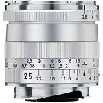 Zeiss ZM 25 mm   F/2.8  Lens