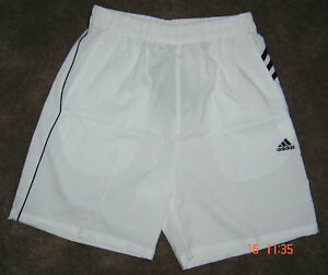 BNWT-ADIDAS-CLIMALITE-SPORTS-GYM-TENNIS-GOLF-SHORTS