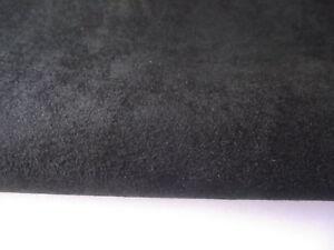 Coche alcantara piel de ante tela para tapizar tru suede - Tela para tapizar techo coche ...