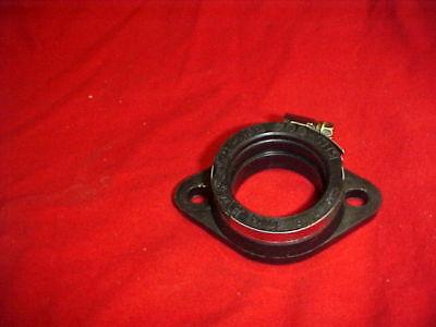 Harley,shovelhead 66-84, Cv Carb Adaptor,fits Stock Manifold