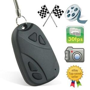MicroSD-Key-Video-Camera-Car-Cam-Keychain-808-DVR-NO-SPY-over-6-000-sold