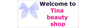 Tina beauty shop