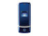 Mobile Phone: Motorola MOTOKRZR K1 - Blue (Unlocked) Mobile Phone