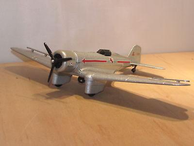 1932 Northrop Gamma die cast bank by Ertl for Wings of Texaco 2 Toys