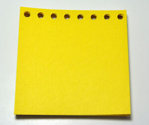 Blues-Clues-Handy-Dandy-Notebook-Paper-Page-Refill-50ct