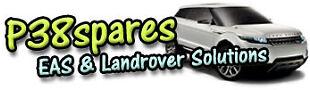 P38 Spares Land Rover 4x4 Spares