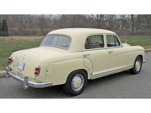 Craigslist phoenix vintage cars autos post for Mercedes benz inland empire