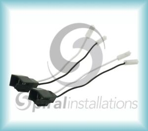 FORD-F-150-2011-Speaker-Adapter-Harness-Connector
