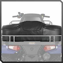 Polaris Sportsman Touring Semi Rigid Cargo Bag 2877220