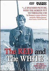 The Red And The White (DVD, 2009)