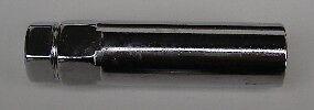 Spline Lug Nuts Tool Key Only 12x1.5mm & 12x1.25mm Spline Lug Key