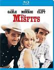 The Misfits (Blu-ray Disc, 2011)