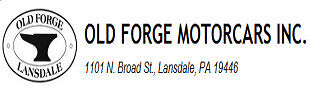 Old Forge Motorcars