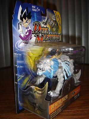 Duel Masters: Deathliger Deluxe Figure – Brand