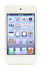 Apple iPod touch 4. Generation Weiß (64 GB)