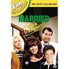 Married... With Children: Fan Favorites (DVD, 2009)