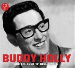 Buddy-Holly-The-Rock-N-Roll-Giants-by-Buddy-Holly-2010-Box-set-CD
