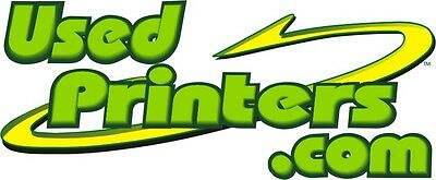 UsedPrinters