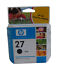 Hewlett Packard 27 Ink Cartridge