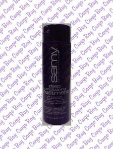 NEW-SAMY-FULL-SIZE-DEEP-CONDITIONING-TREATMENT-FOR-DRY-DAMAGED-HAIR-FREE-SHIP