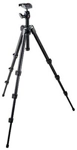 Manfrotto 7302YB Tripod