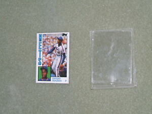 DWIGHT-GOODEN-Topps-Doubleheaders-Card-26-1990
