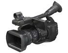 Sony XDCAM Sony Professional Camcorders