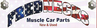 Fred Necks Muscle Car Parts