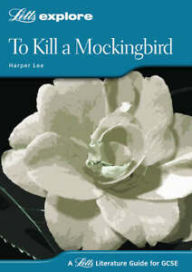 To-Kill-a-Mockingbird-GCSE-Text-Guide-by-Letts-Educational-Paperback-2004