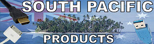 South Pacific Products