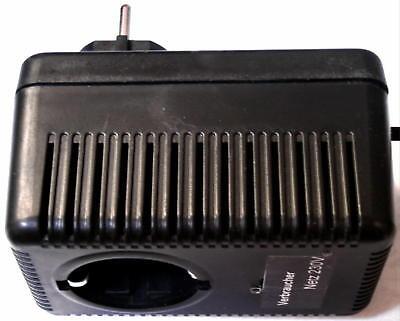 Es 230 S+p Wasserstop Pumpensteuerung Aquastop Mit Potentialfreiem Ausgang