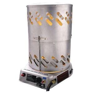 Portable Propane Home Heater Garage Convection Heater | eBay