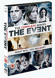 the-event-series-1-NEW-SEALED-DVD-Fast-Post-UK-STOCK-Top-seller