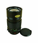 Canon FD Camera Lenses without Modified Item 100mm Focal