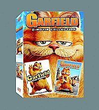 Garfield  The MovieA Tale Of Two Kitties DVD 2006 2Disc Set Box Set - <span itemprop=availableAtOrFrom>Middlesbrough, United Kingdom</span> - Returns accepted Most purchases from business sellers are protected by the Consumer Contract Regulations 2013 which give you the right to cancel the purchase within 14 days after th - Middlesbrough, United Kingdom