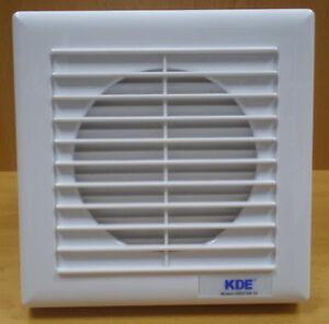 EXTRACTOR ventilador BAÑO o ASEO Diametro 100 26dr1czw ...
