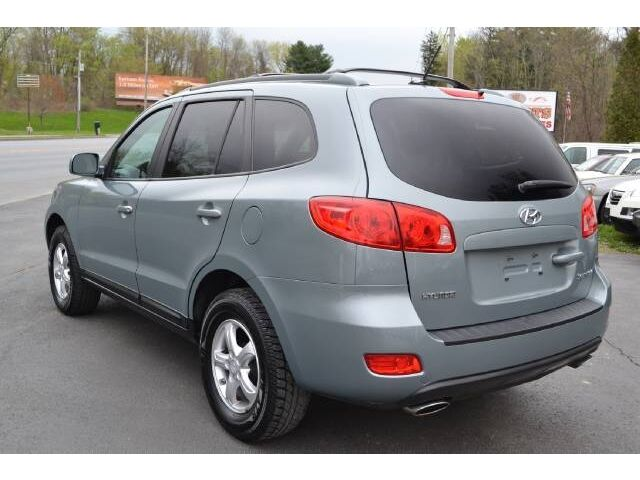 hyundai santa fe 3rd row cheap used cars for sale by owner. Black Bedroom Furniture Sets. Home Design Ideas