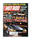 Hot Rod Weekly Magazine Back Issues