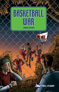 Basketball War, Jonny Zucker