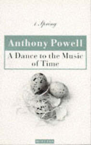 A-Dance-to-the-Music-of-Time-Spring-v-1-Powell-Anthony-Very-Good-0749391588