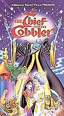 The-Thief-and-the-Cobbler-VHS