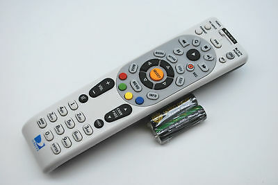 2 Directv Remote Rc65rx Hd/hr24-25-20-21-22-23 Hr34 R15 R16 Rf 2aa Batteries