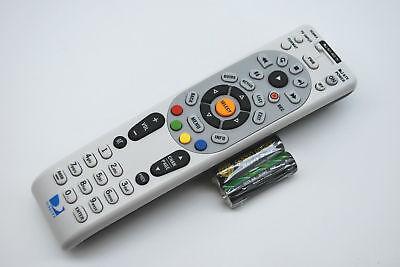 2 Directv Remote Rc65rx Hd/hr24-25-20-21-22-23 Hr34 R15 R16 Rf 2aa Batteries