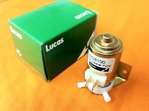 Lucas-12v-Windscreen-Washer-Pump-WSB100-MORRIS-MINOR