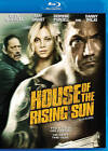 House of the Rising Sun (Blu-ray Disc, 2011, Canadian)