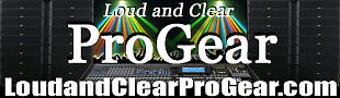 Loud and Clear ProGear