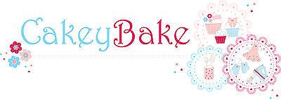 CakeyBake Shop