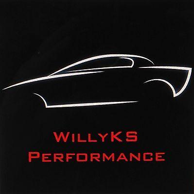 WillyKS Performance