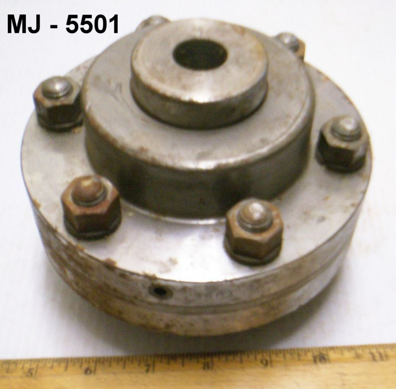 Poole Flexible Coupling